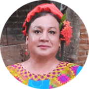 Headshot of Lic. Amaranta Gómez Regalado