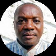 Headshot portrait of Alexis Mutakirwa